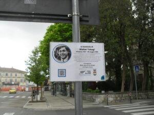 2 maggio a Ronchi dei Legionari: Passeggiata della Libertà di Stampa e di Espressione