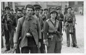 In ricordo di un partigiano calabrese morto nel Biellese