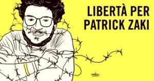 Senato approva mozione per cittadinanza italiana a Patrick Zaki. Amnesty: sia priorità anche per Governo