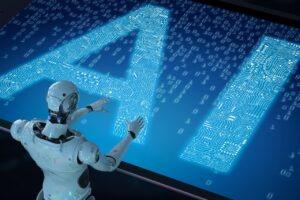 L'intelligenza artificiale è qui e lotta contro di noi