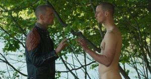 Saint-Narcisse, l'ultimo film di Bruce La Bruce: il regista 'oltraggioso' firma una favola a lieto fine