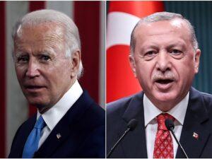 Biden riconosce il Genocidio armeno. Erdogan, dittatore per Draghi e tiranno per Macron, in crisi dentro e fuori la Turchia