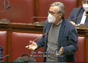Cronisti minacciati, Verini : «Coinvolgere il Viminale contro le campagne di odio»