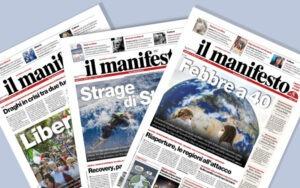 Il Manifesto, il 28 aprile 1971 debuttava il quotidiano comunista