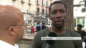Giornalista libero o giornalista intercettato? Che fine ha fatto Yaya Sangare?