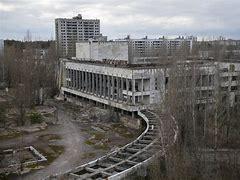 Chernobyl trentacinqueanni dopo