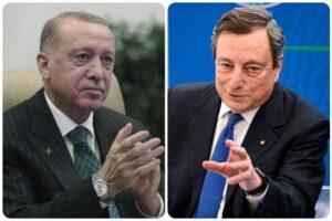Il Presidente Draghi usa la forza della ragione