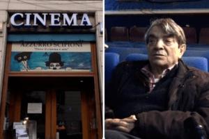 """Il cinema """"Azzurro Scipioni"""" continuerà a vivere"""