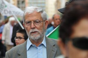 Morto Marco Ligasfondatore de 'il Manifesto Sardo'