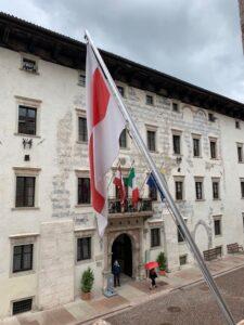 2 maggio: manifestazione nazionale sulla libertà di stampa a Trento