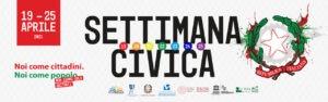 Settimana Civica 19–25 aprile. Noi come popolo. In memoria di Luca Attanasio