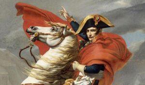 Napoleone, dall'uno all'altro mar