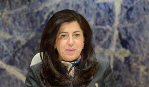 """Abeer Odeh (Ambasciatrice Palestina in Italia): """"non ci sarà mai pace senza giustizia"""""""