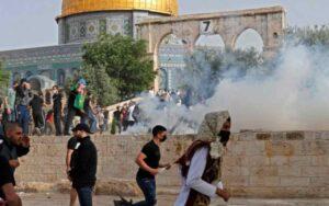 Medio Oriente, Facebook censura le immagini di Gaza ed i post #SaveSheikhJarrah