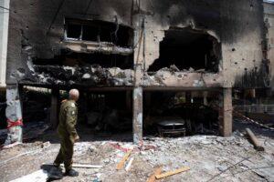 Israele: le armi tacciono ma il conflitto rimane