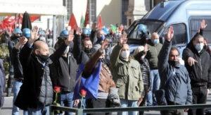 Fascismo, lettera aperta di Articolo 21 alla ministra Lamorgese