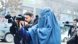 Giornalisti in Afghanistan: una sfida con la vita, doppia se si è donne