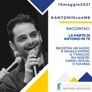 """""""Non fermiamo questa voce"""": maratona radiofonica per Antonio Megalizzi"""