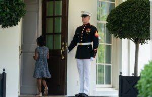 Floyd, Biden invita i familiari alla Casa Bianca. Nel gesto del presidente la nuova America