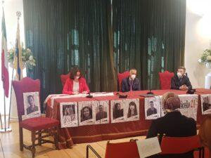 """Internazionalismo e solidarietà democratica. La """"lezione"""" di Trento"""