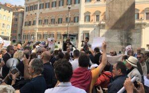 Consiglio nazionale Fnsi in piazza il 20 maggio: «Governo e parlamento ignorano informazione e lavoro»