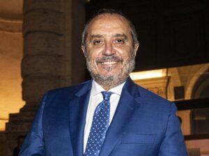 Stasera Franco Di Mare in Vigilanza Rai, domande su Fedez ma anche su Report