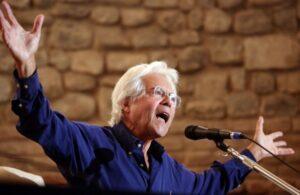 La perdita di Giuliano Scabia uomo di teatro e poeta