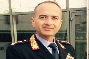 Solidarietà al comandante Maiello di Pomigliano minacciato di morte