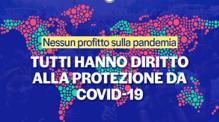 Vaccini, 29 maggio Click day nelle piazze italiane per stop brevetti: Paolo Rossi testimonial d 'eccezione