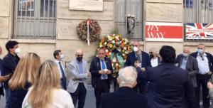 """41 anni senza Walter Tobagi, Giulietti a Milano: """"Ricordare è coltivare i semi che ha lasciato chi non c'è più"""""""