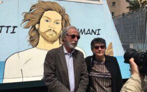 Verità e giustizia per Mario Paciolla, oggi l'incontro dei genitori con la Fnsi