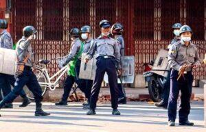 Myanmar, 88 giornalisti imprigionati dal colpo di stato del 1° febbraio