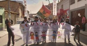 """""""Il futuro siamo noi"""", la storia vera di bambini in lotta contro l'ingiustizia"""