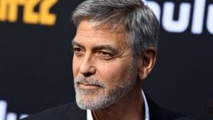 George Clooney, sessant'anni ricchi di fascino