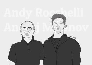 """Continuiamo a cercare verità e giustizia per Andy Rocchelli e Andrei Mironov. Il 24 maggio, ore 17 """"Un'ora con…"""""""