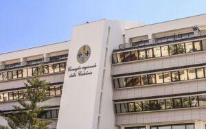 Ufficio stampa del Consiglio della Calabria, Fnsi: «Va sostenuta la richiesta di sospendere i licenziamenti»