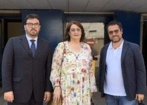 Processo per le minacce a Roberto Saviano e Rosaria Capacchione, Giulietti: «Al fianco dei colleghi»