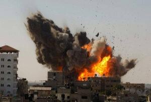 """""""In Palestina serve azione diplomatica, di pace e di rispetto del Diritto Internazionale"""", lettera aperta alle istituzioni"""