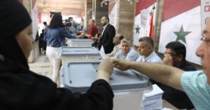 Le elezioni farsa in Siria e la vendetta contro la città martire
