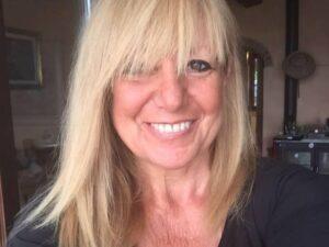 Elisabetta Cosci, neo portavoce Articolo21 Toscana