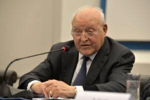 Ettore Bernabei: l'uomo che inventò la RAI