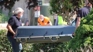 Due omicidi sul lavoro nel Pavese