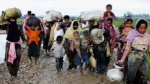 Grazie a Papa Francesco e ad alcuni governi (non asiatici) qualcosa forse si muove per la Birmania