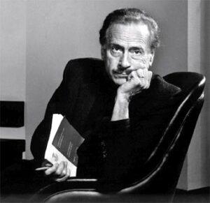 Marshall McLuhan: il mezzo è il messaggio