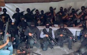I narcos messicani e la corruzione mettono a rischio la democrazia nel Paese