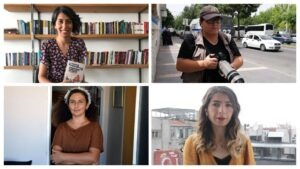 Turchia, ripresa la stagione dei processi. Quattro giornaliste davanti alla Corte nelle ultime 24 ore