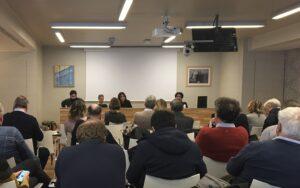 Sindacato giornalisti Veneto, eletti i delegati all'Assemblea regionale del 17 giugno