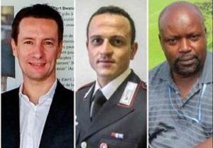 Depistaggi e omissioni, chiusa l'inchiesta in Congo su agguato Attanasio ma verità ancora lontana