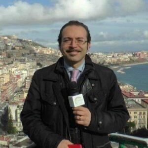 Minacce della camorra al giornalista di Canale21 Nello Mazzone: « Qui  a Quarto si respira un clima teso ed avvelenato»