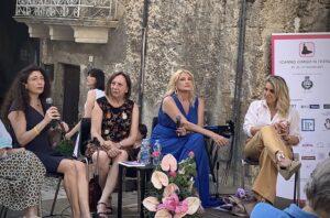 """Prima edizione del festival Ju Buk di Scanno all'insegna del """"potere delle parole"""""""